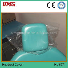 Chair Headrest Cover Dental Chair Cover Dental Chair Cover Suppliers And Manufacturers