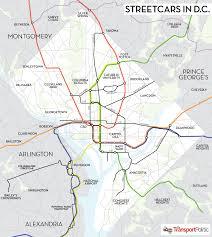 washington dc trolley map washington comes closer to bridging the gap with its new streetcar