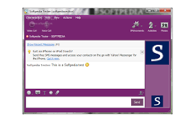 Yahoo Messenger Live Chat Room by Yahoo Shuts Down Messenger Desktop App To Focus On Web Android