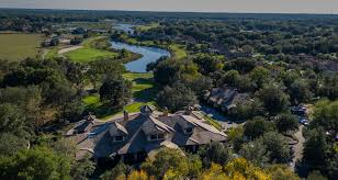 redtail luxury golf community located in central florida