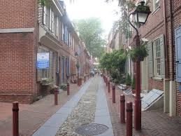elfreth s elfreth s alley the picture perfect street in philadelphia