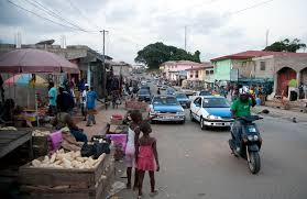 Guinea Ecuatorial Flag Afrika Junior Equatorial Guinea