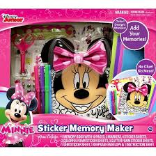 minnie mouse sticker memory maker target