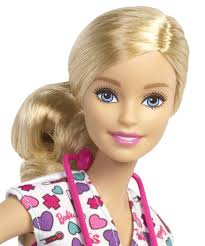 barbie careers nurse dmp54 barbie