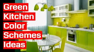 is green a kitchen color 38 green kitchen color schemes ideas