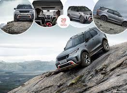 2018 land rover discovery svx caricos com