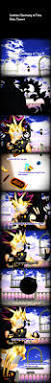yugioh true king of games page 1 by askmmdyugi on deviantart