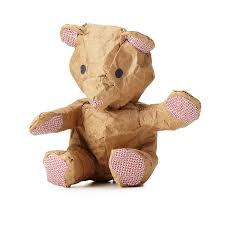 make your own teddy crumple the make it yourself teddy pattern