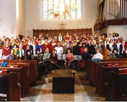 The Chandelier Belleville Nj Chorus Of Communities History