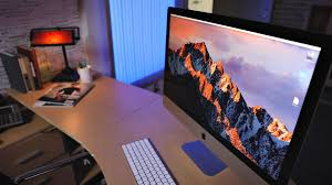 the apple imac 27 inch is a better version of itself