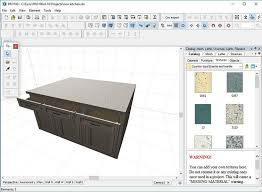 easy to use kitchen cabinet design software cabinet software solutions