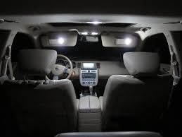 Car Interior Lighting Ideas Simple 2007 Nissan Murano With D Interior Lights Swap Img On Cars