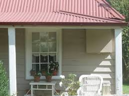 best exterior paint colors for stucco home with red tile roof