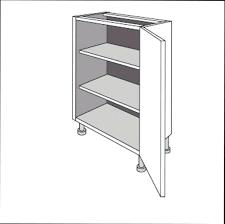 meuble de cuisine profondeur 30 cm meuble bas 30 cm cuisine awesome meuble koral colonne largeur cm