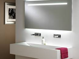 backlit bathroom mirror canada best bathroom design