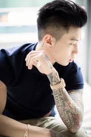 asian male side comb hair 50 bold undercut hairstyle ideas to try out menhairstylist com