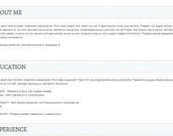 student resume template word 2007 microsoft resume templates cliffordsphotography com