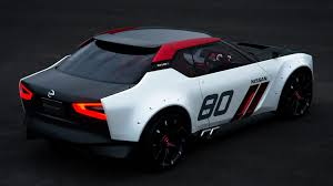 new nissan concept idx nismo experience nissan nissan