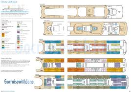 norwegian dawn floor plan p u0026o cruises 2012 2013 deck plans