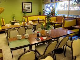refreshed yet familiar at reopened people u0027s cafe u2013 tasty island