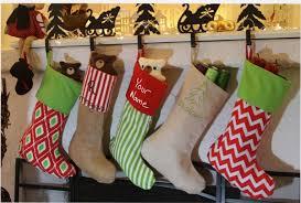 handmade christmas stocking ideas that will make great festive
