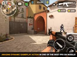 multiplayer android counter attack multiplayer fps android apps on play