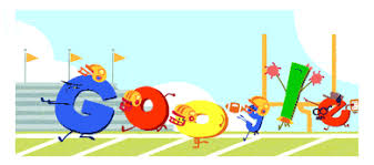 doodle start celebrates the start of football season with new doodle