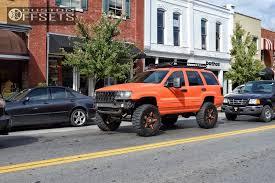 9264 1 2004 grand cherokee jeep suspension lift 6 xd rockstar