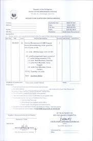 quotation format book sample repair quotation