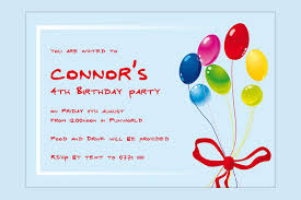 sample birthday email template