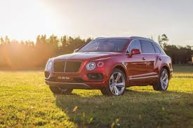 bentayga bentley why did bentley put a diesel engine in the bentayga the peak