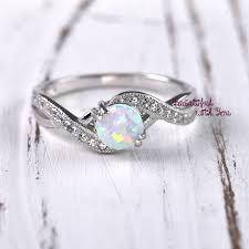 wedding rings women wedding ring women opal ring opal wedding ring lab created