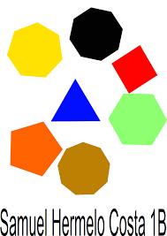 figuras geometricas todas figuras geometricas trabajosplasticasamuel