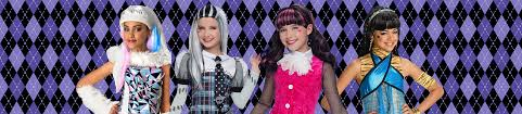 monster high dress up halloween costume ideas and tips for kids
