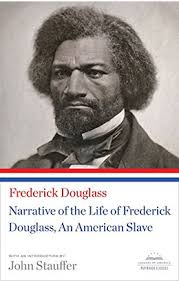 Narrative of the Life of Frederick Douglass  an American Slave  Paperback Classic  Library of America