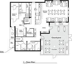 restaurants floor plans restaurant floor plan maker magnificent sle restaurant floor