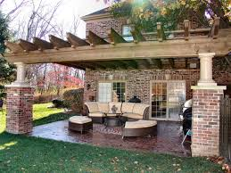 front porch traditional front porch design with oak wood pergola