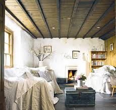 sensitive restoration an irish thatched cottage period living