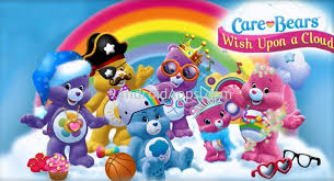care bears rainbow playtime v1 0 4 apk