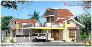 Single Floor House Plans Kerala by November 2012