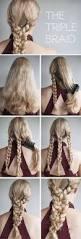 best 25 braids tutorial easy ideas on pinterest side braid