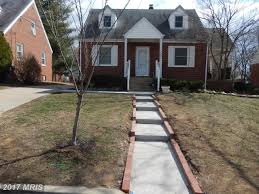 homes for rent in hyattsville md