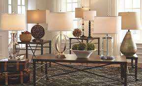 Lighting Illuminate Your Home Ashley Furniture HomeStore - Dining room table lamps