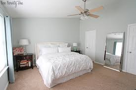 master bedroom wall color