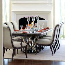pedestal dining room sets dining table round dining room table with upholstered chairs