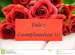 happy birthday card in spanish u2013 gangcraft net