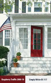 Colors For Front Doors by 42 Best Benjamin Moore Promoted Images On Pinterest Front Door