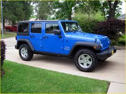 my jeep wrangler jk october baytown bert u0027s blog my new jeep is in the driveway