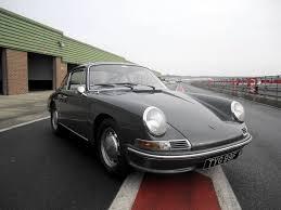 porsche 911 1964 to 1969