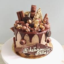 deliciously stella cake